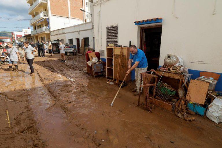 Foto EPA / Quique Garcia / Ansa