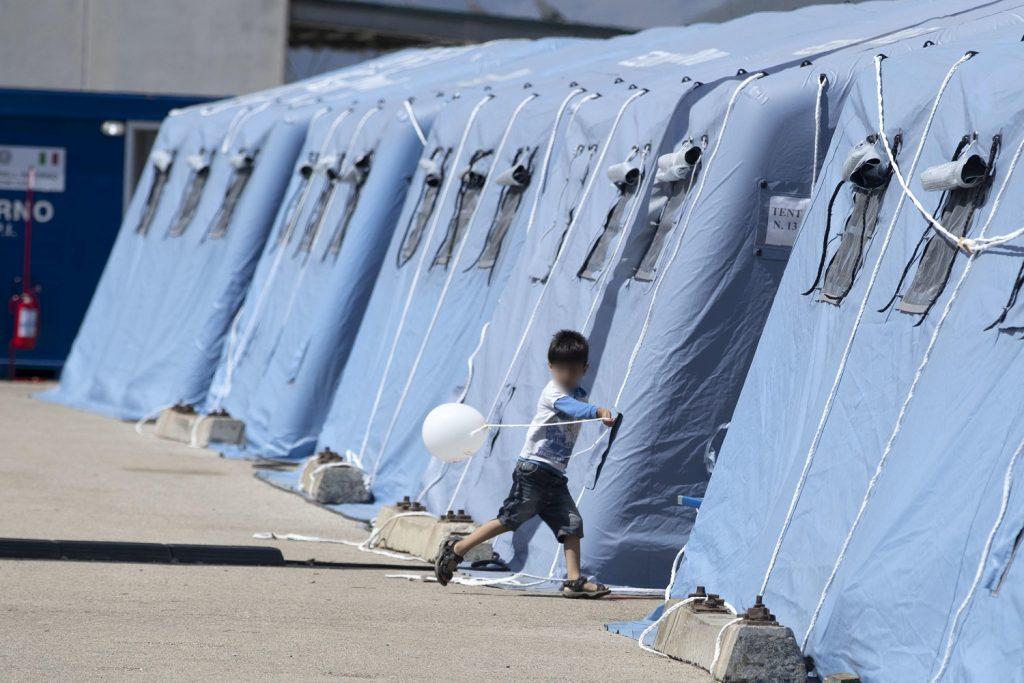 rifugiati afghanistan