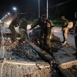 Violentissimo terremoto in Messico: paura e gente in strada da Acapulco fino alla capitale, almeno un morto [FOTO e VIDEO]