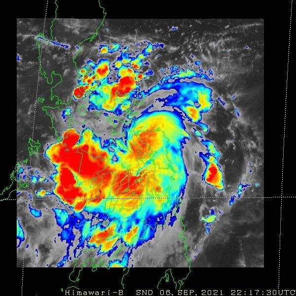tifone coson
