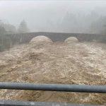 Alluvione in Liguria, nuovo record di pioggia nazionale registrato nel Savonese: caduti 496mm in 6 ore a Cairo Montenotte – FOTO