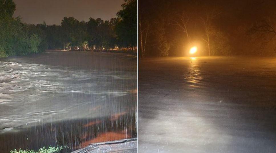 alluvione in alabama