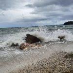 Maltempo in Grecia, tempesta si abbatte su Corfù e Passo: scuole chiuse, sospesi voli e traghetti [FOTO]