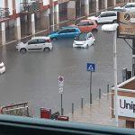 Maltempo, forti temporali in Sicilia: nubifragi nel Palermitano, a Termini Imerese intervengono i sommozzatori – FOTO e VIDEO