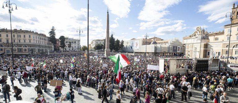 Foto Massimo Percossi / Ansa