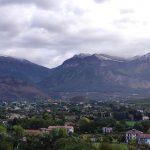 Meteo, neve eccezionalmente prematura in Calabria: imbiancati Pollino e Sila – FOTO