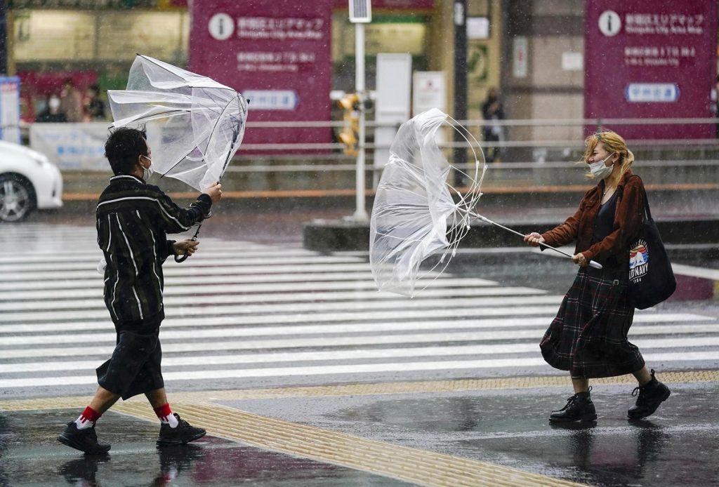 tifone mindulle tokyo giappoone