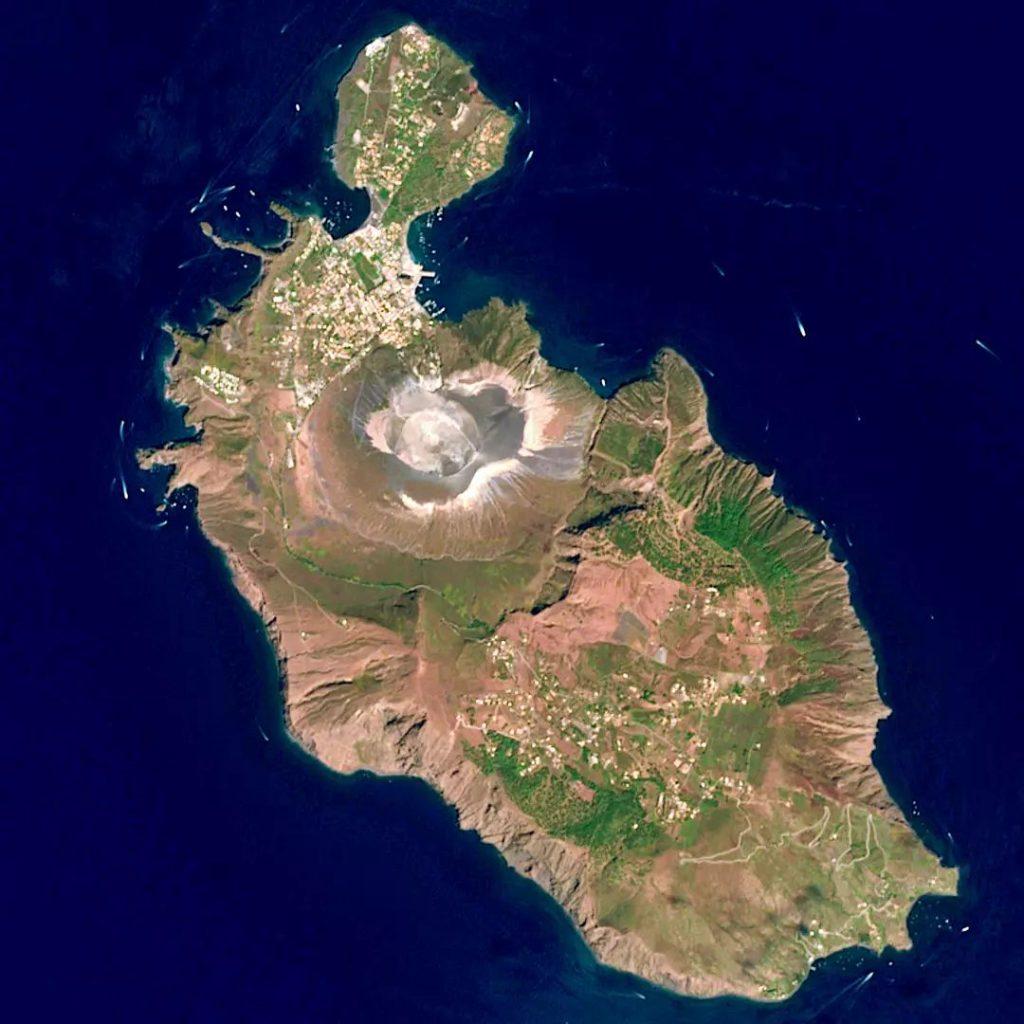 vulcano copernicus